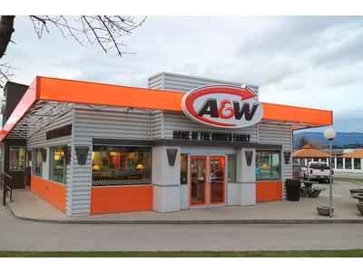 Salmon Arm Fast Food