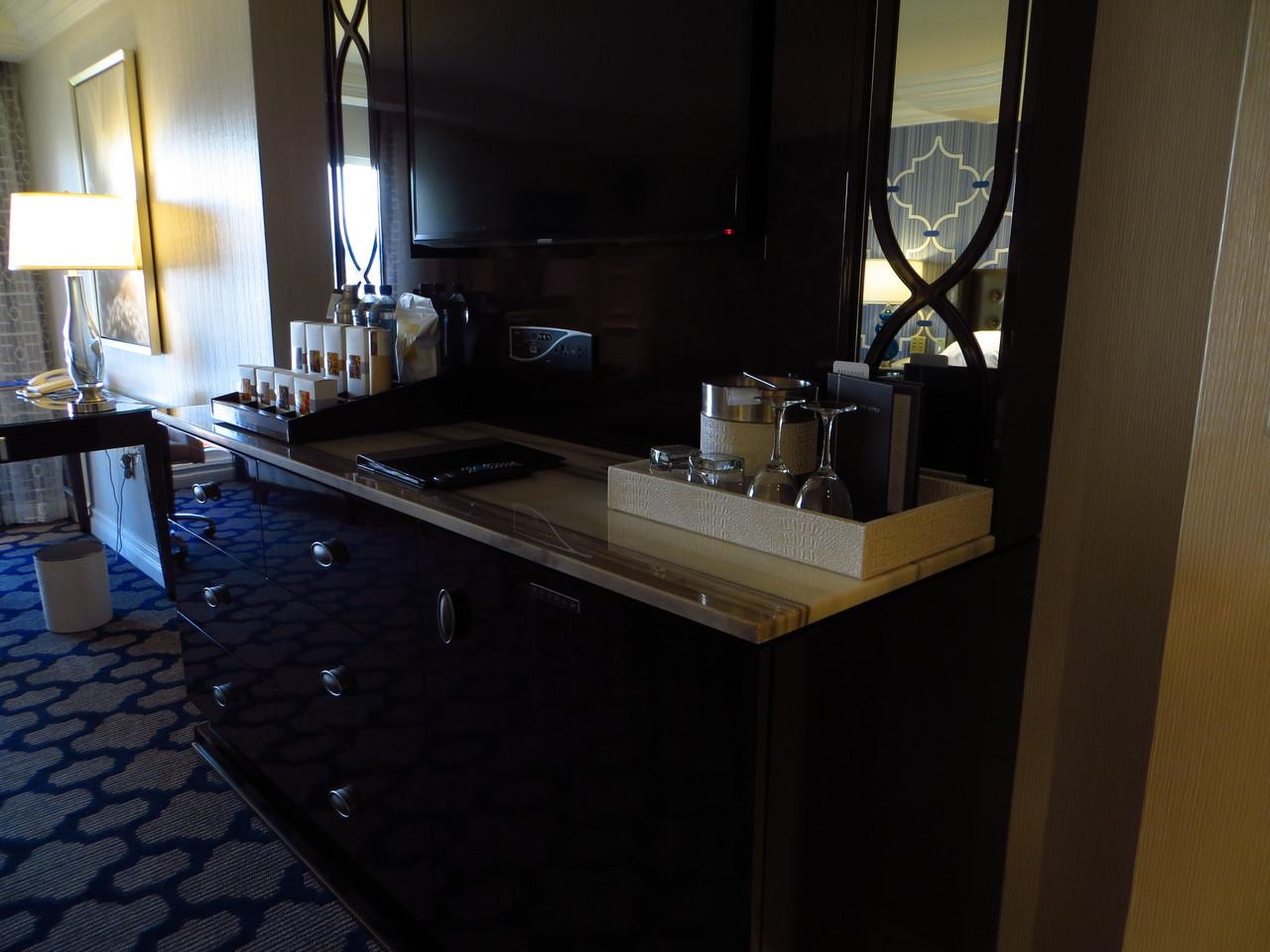 Bellagio Tower Resort King Elsie Hui