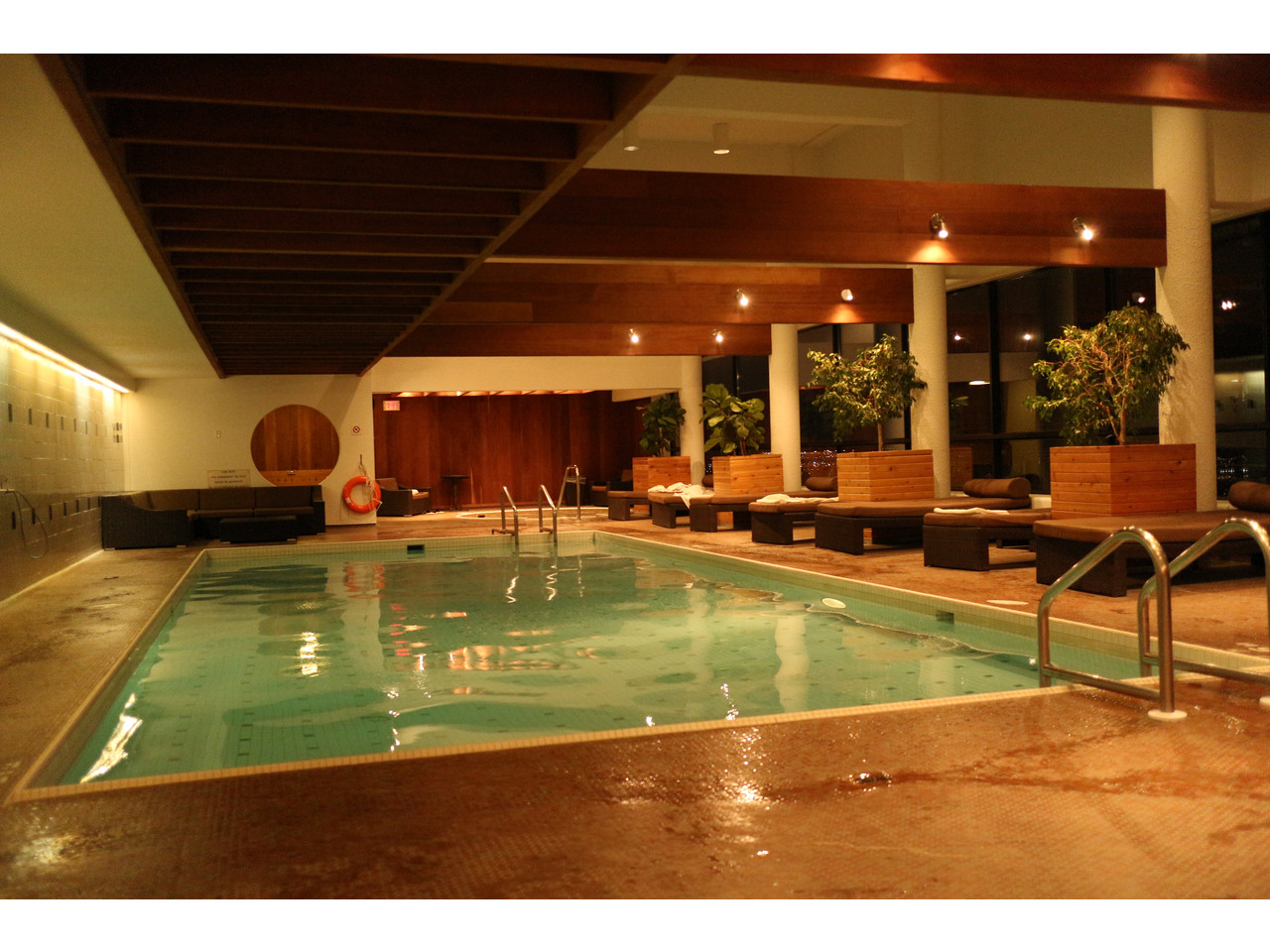 The Room Was Quite Spacious And Make It A Comfortable Stay It Offered Your Basic Hotel