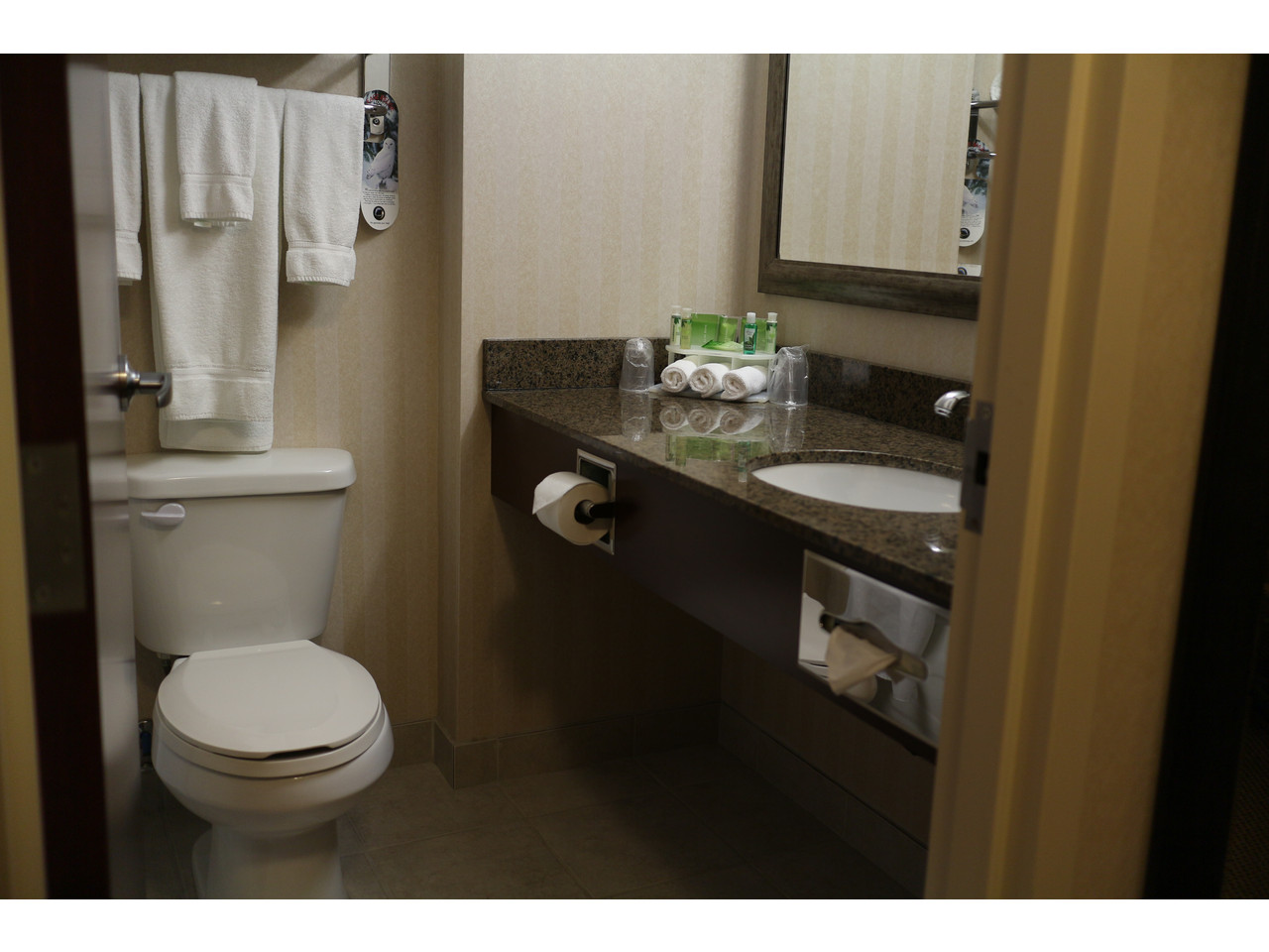 Holiday Inn Express Hotel Suites Whitecourt Southeast Whitecourt Alberta Elsie Hui
