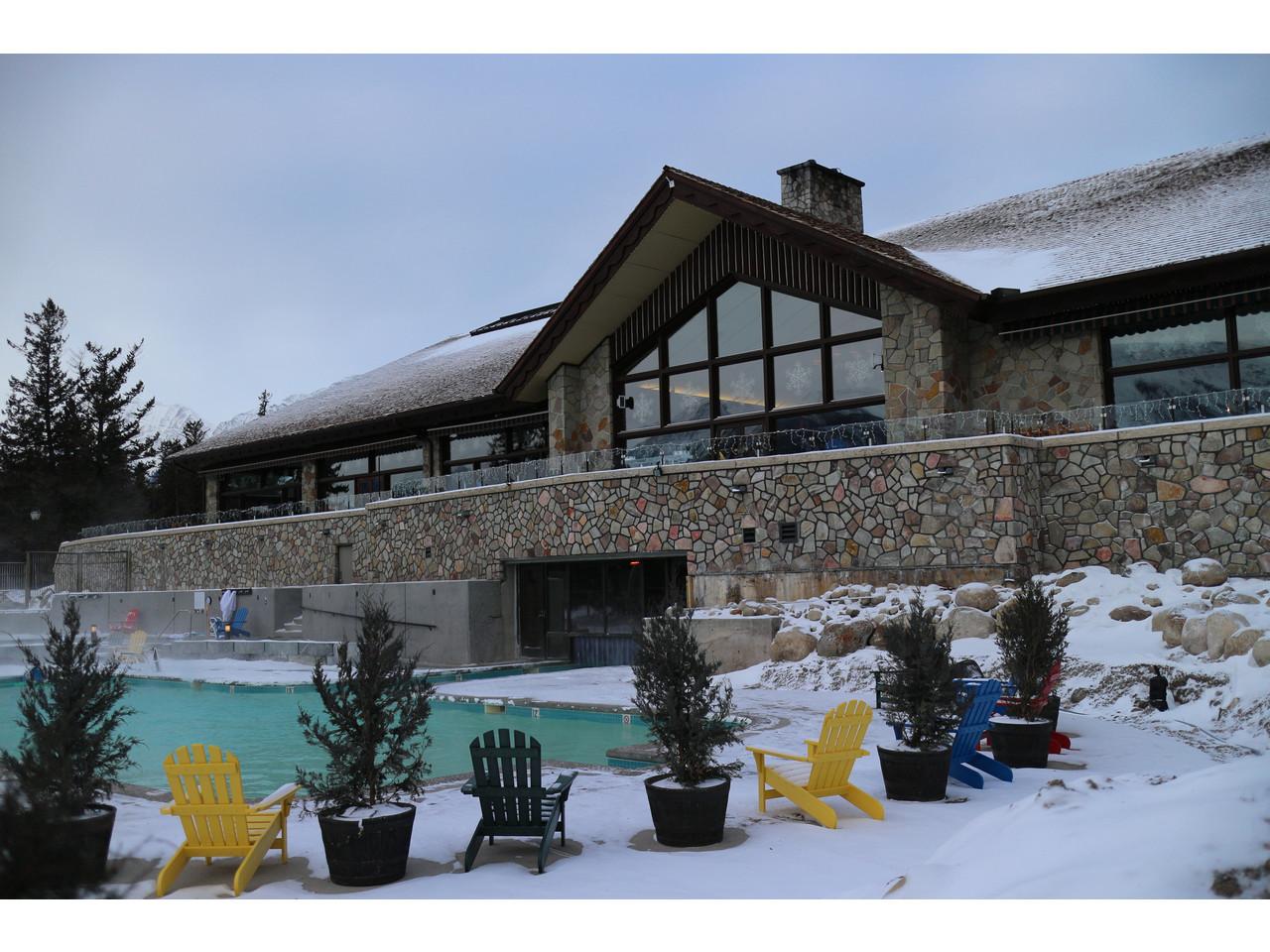 Fairmont Jasper Park Lodge Jasper Alberta Elsie Hui