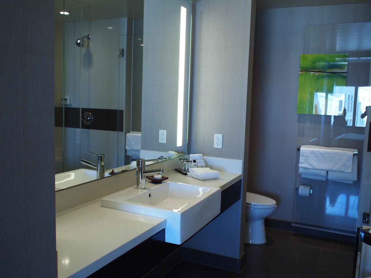 Bathroom Sinks Las Vegas vdara hotel and spa – las vegas – elsie hui